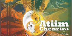 Atiim Chenzira - Aspectz Of Me: Volume Atiim, 2014