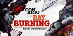 Con Brio - The Bay is Burning, 2012
