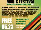 Oaktown Indie Mayhem (OIM) &     Awaken Cafe Present: 5/23/15   EMF 2015 After Party