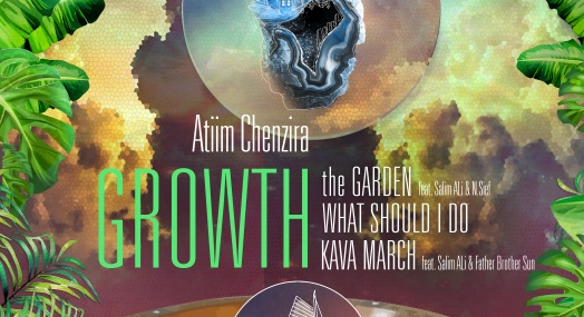 GROWTH – Atiim's Newest Release 6/22/2018