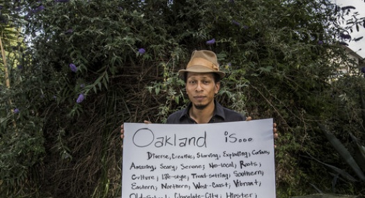 Oakland Local – March 2015