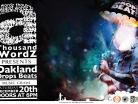Oakland Drops Beats: Final Quarterly for 2014