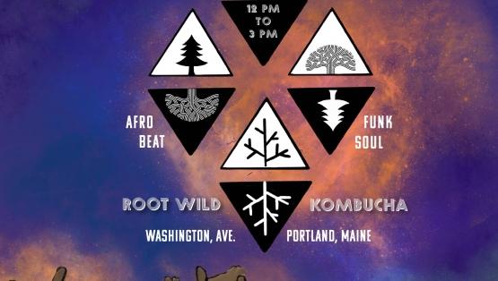Jam Session @ Root Wild Kombucha 10-12-19 @ Noon