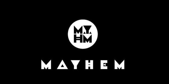 Mayhem 2014
